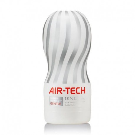 Tenga AIR-TECH Reusable Gentle Vacuum Cup Stroker